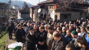 Kemal Yavuz vefat (2)
