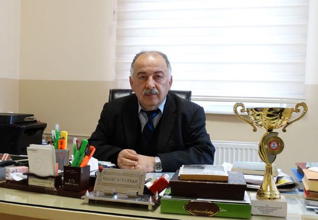 Haşim Albayrak Araştırmacı Tarihçi – Yazar