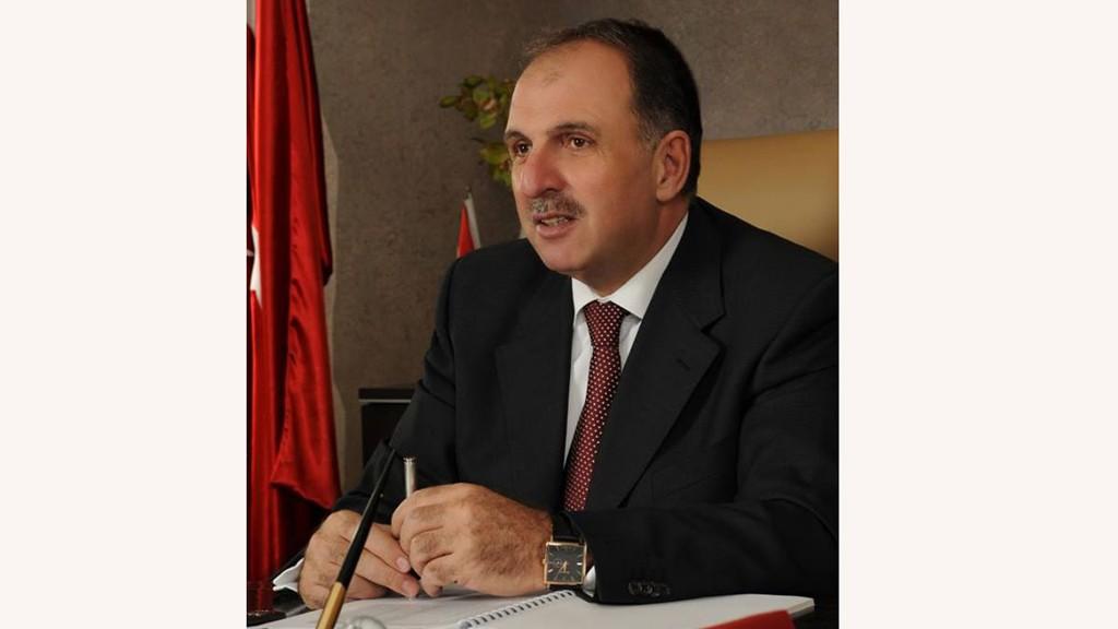 Hasan Albayrak; Ankara 1.Bölge Milletvekili aday adayı