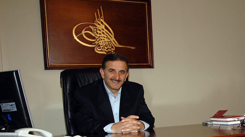 Remzi Çakır; İstanbul 2.Bölge Milletvekili aday adayı