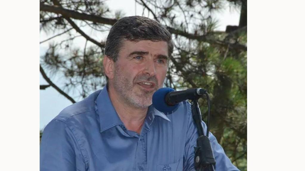 Sami Çakır; Kocaeli 1.Bölge Milletvekili aday adayı