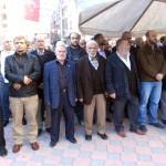 Hayri Atasoy cenaze (2)